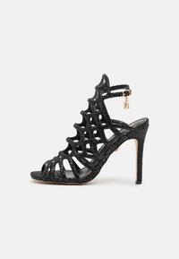 Laura Biagiotti - Sandals - black - 0