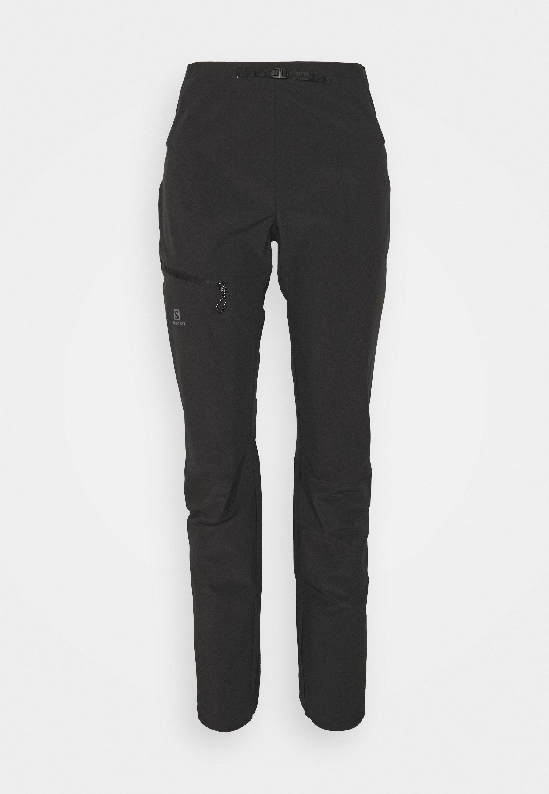 Women OUTSPEED PANTS - Trousers