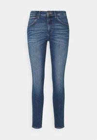 Wrangler - Jeans Skinny Fit - air blue - 0