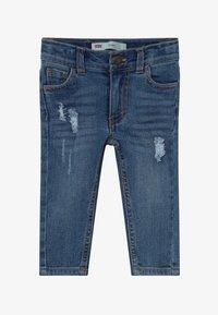 Levi's® - SKINNY  - Jeans Skinny Fit - vintage sky - 2