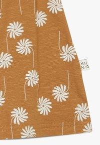 Mainio - A-line skirt - bone brown - 3