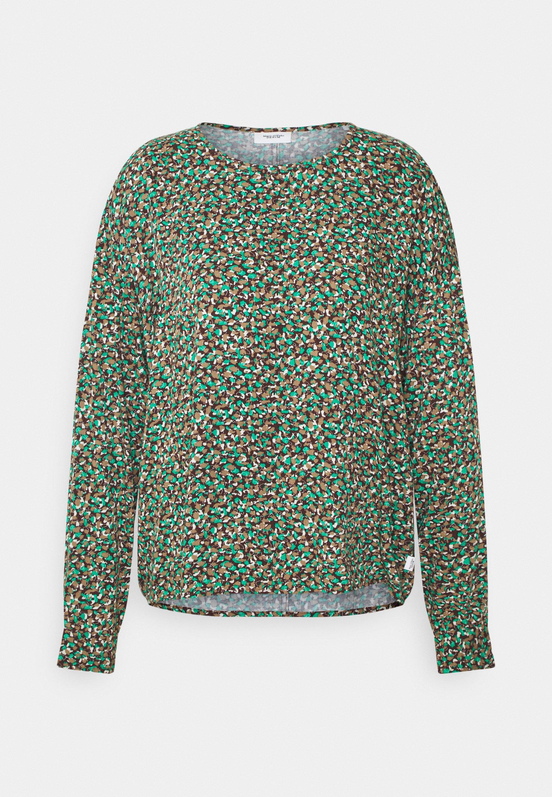 Women BLOUSE LONGSLEEVE - Long sleeved top