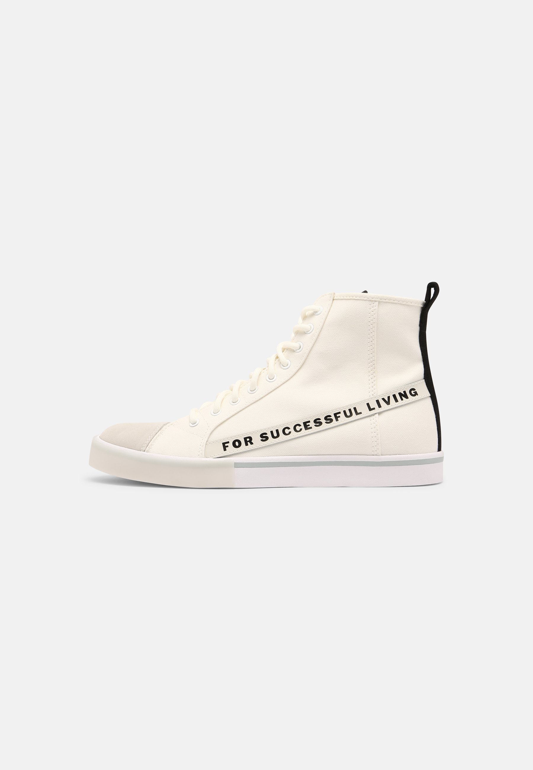 Men S-DVELOWS ML - High-top trainers