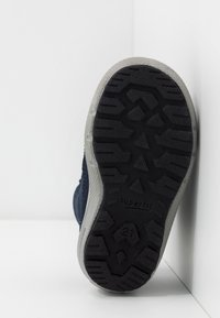Superfit - GROOVY - Winter boots - blau - 4