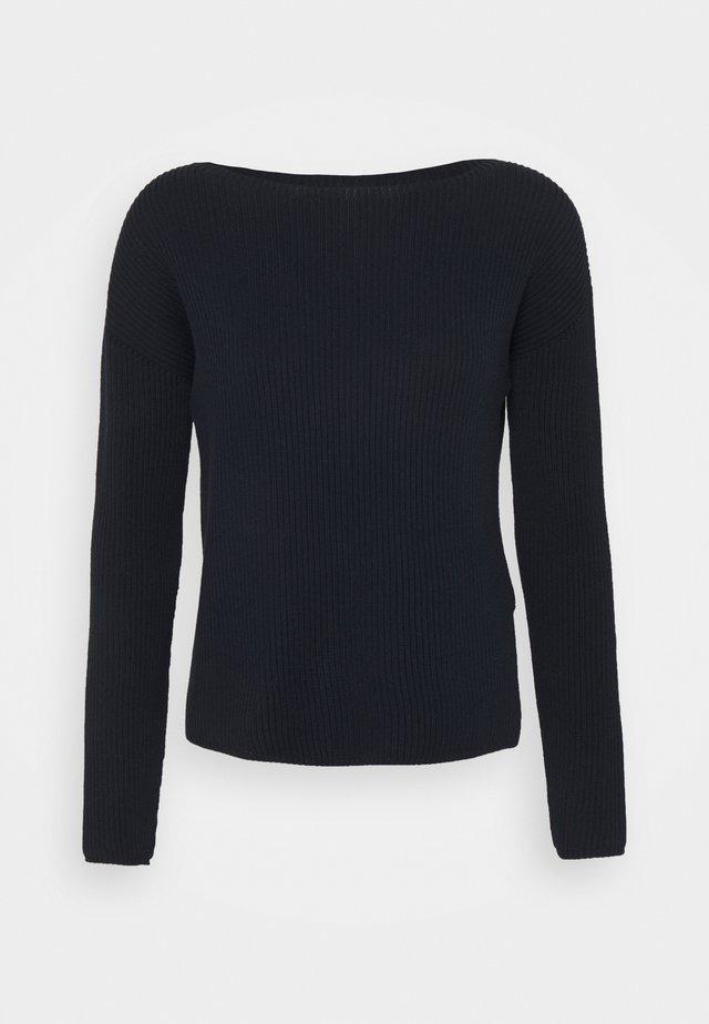 CIRO - Pullover - blu