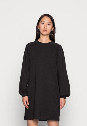 YUNA  - Robe d'été - black