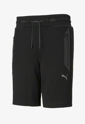 FERRARI STYLE  - Short de sport - puma black