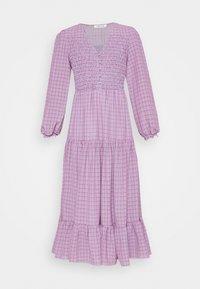 EDITED - KARLA DRESS - Maxi dress - purple - 4