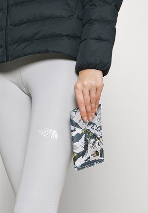 LIBERTY TRAVEL WALLET TNF WHITE LIB - Wallet - light grey