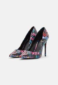 ALDO - STESSY - High heels - multi-coloured - 2