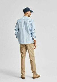 Selected Homme - SLHSLIMTEXAS - Overhemd - cerulean - 2