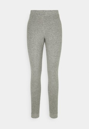 PREMIUM BOYFRIEND JOGGER  - Trainingsbroek - grey