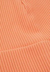 ARKET - UNISEX - Beanie - orange - 2