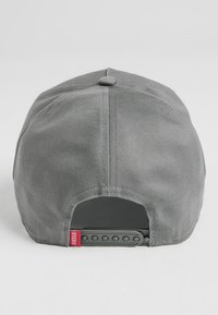 SIKSILK - Casquette - charcoal - 2
