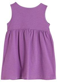 LC Waikiki - Jersey dress - purple - 1