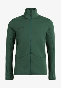 Mammut - Fleece jacket - woods - 4