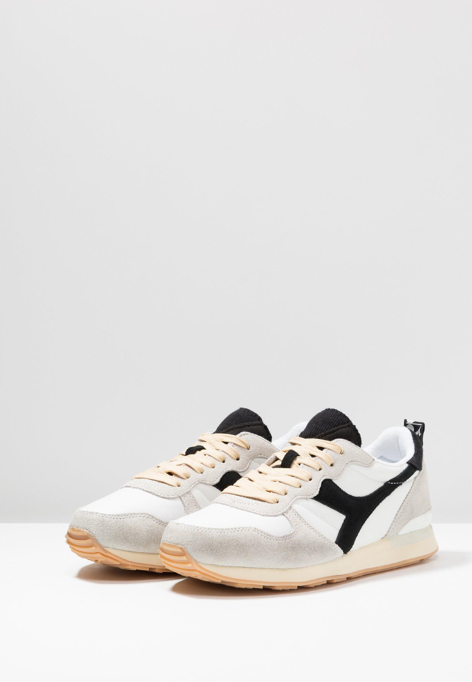 Consiglia economico Scarpe da uomo Diadora USED Sneakers basse white /black
