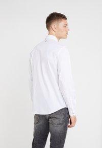 Just Cavalli - Košile - white - 2