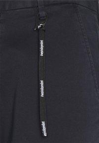 Strellson - Chino kalhoty - dark blue - 2