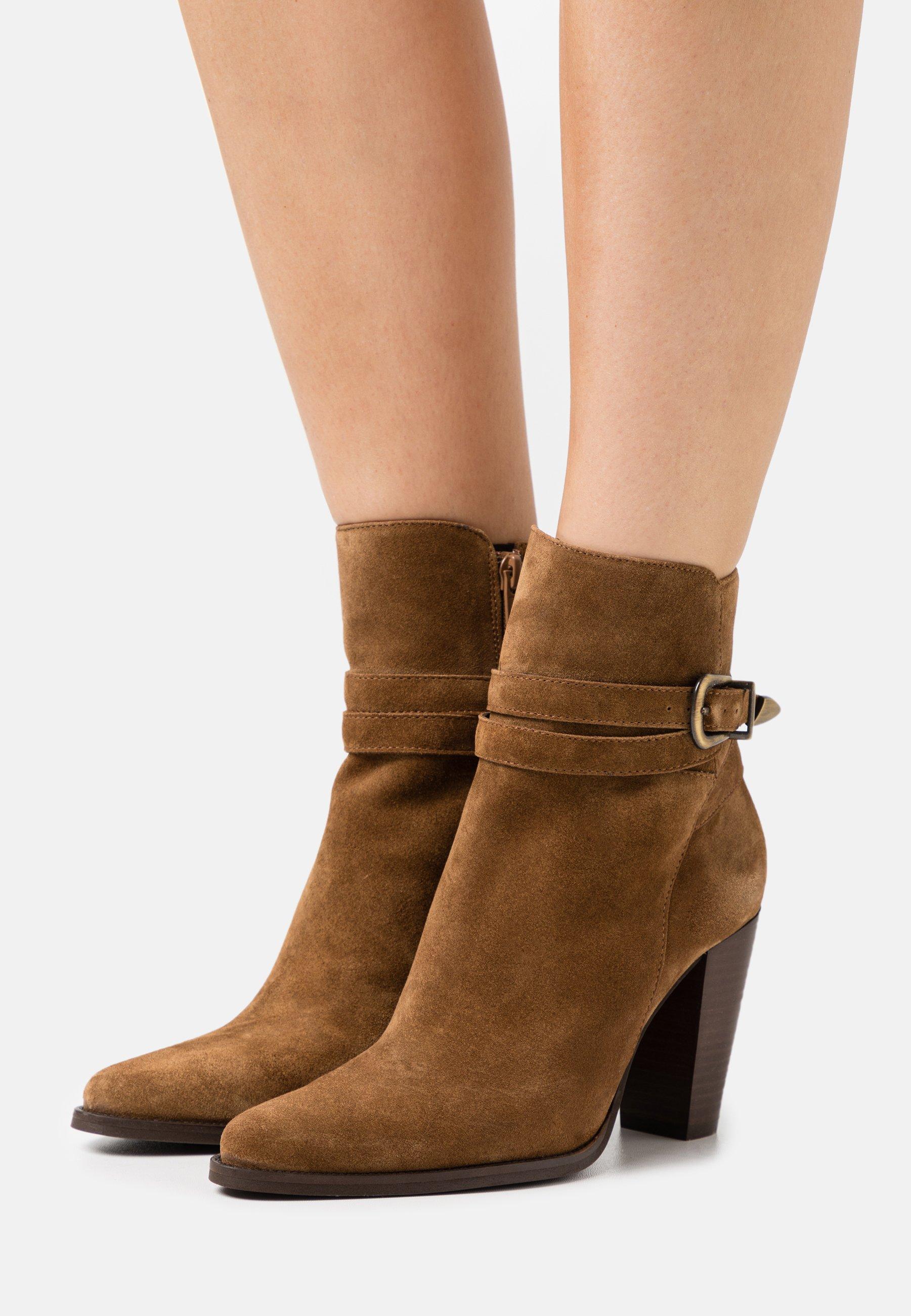 Women ALEN - Classic ankle boots