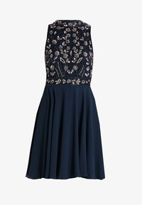 Lace & Beads - ALLEY SKATER - Cocktail dress / Party dress - navy - 5