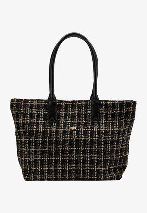 Shopping bags - schwarz