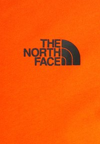 The North Face - REDBOX TEE - T-shirt con stampa - flame - 2