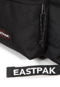 Eastpak - PADDED PAK'R UNDERCOVER  - Rucksack - black - 5
