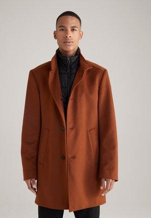 MAICO - Classic coat - kupfer
