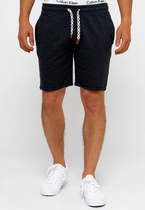 ALDRICH - Shorts - black mix