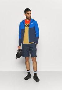 Vaude - MENS MOAB JACKET IV - Training jacket - signal blue - 1