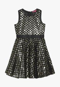 Derhy Kids - ELSA - Cocktail dress / Party dress - noir - 0