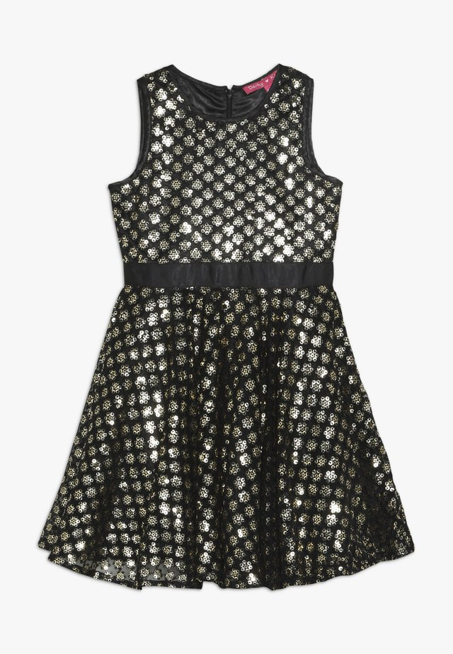 ELSA - Cocktail dress / Party dress - noir