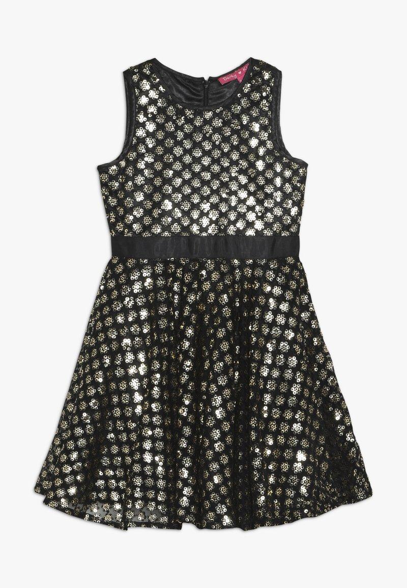 Derhy Kids - ELSA - Cocktail dress / Party dress - noir
