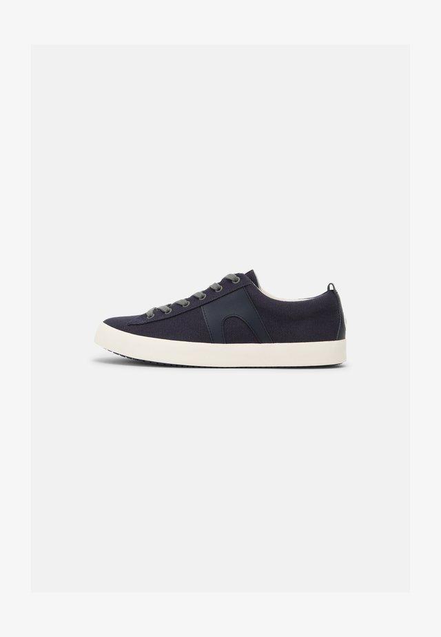 IMAR COPA - Sneakersy niskie - navy