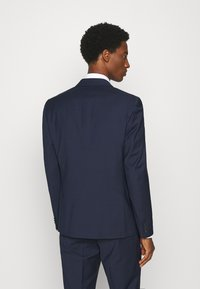 Calvin Klein Tailored - TROPICAL STRETCH SUIT - Completo - calvin navy - 3