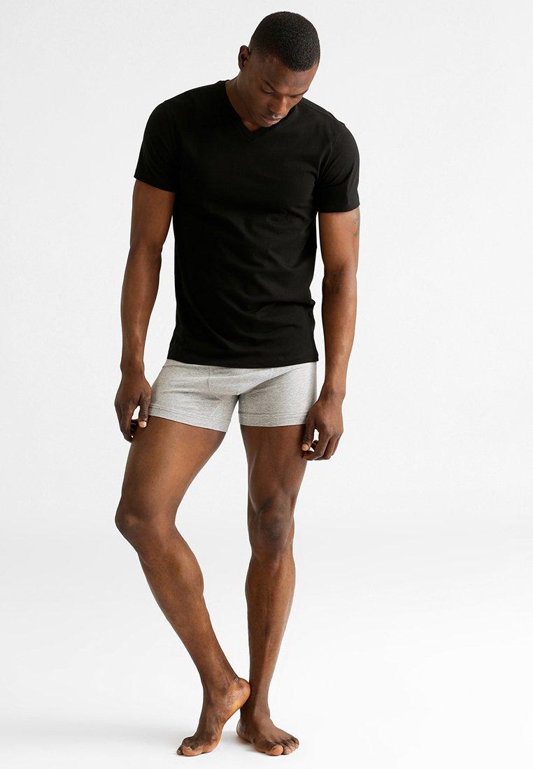 Polo Ralph Lauren - 2 PACK - Camiseta interior - black