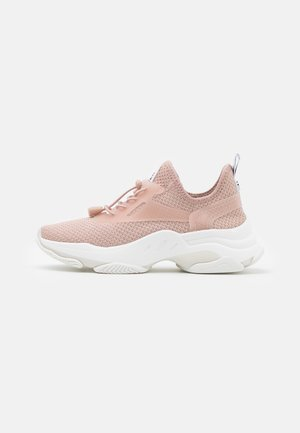 MATCH - Sneakers laag - pink/white