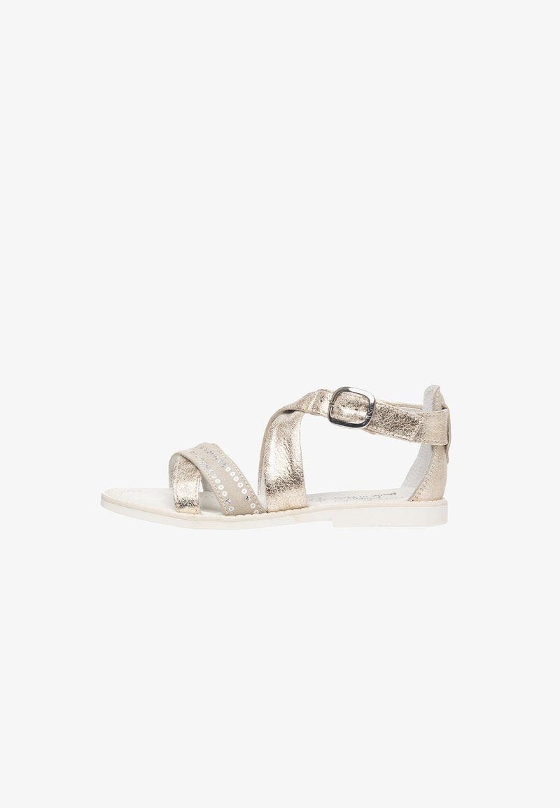 NeroGiardini - Sandals - ivory