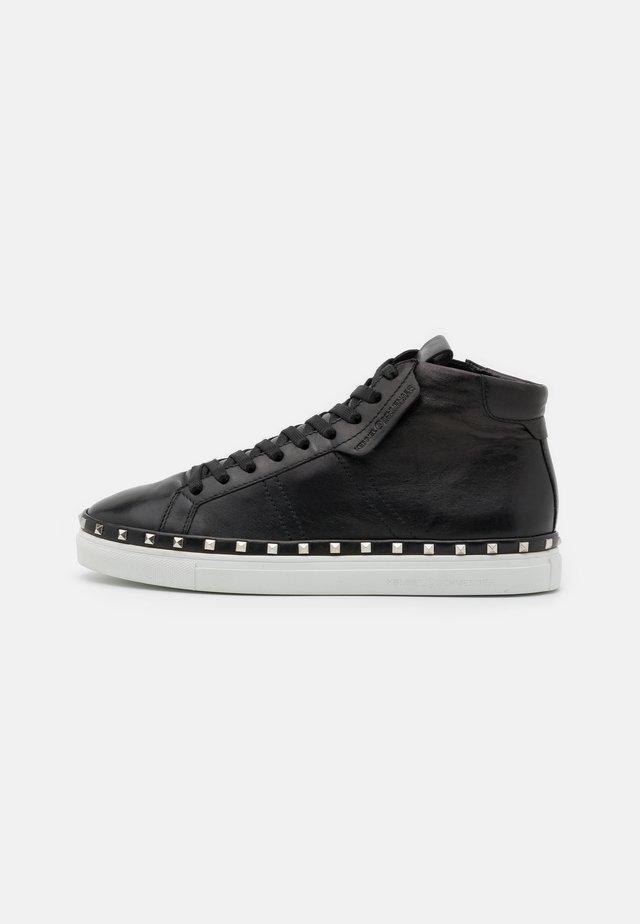 COSMO - High-top trainers - schwarz