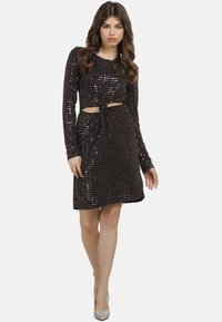 myMo at night - Cocktail dress / Party dress - flieder - 1