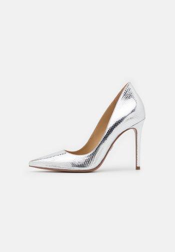 KEKE  - Classic heels - silver