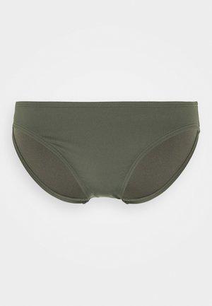 CLASSIC BOTTOM - Spodní díl bikin - ivy