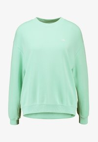 Monki - Sweatshirt - green light - 3