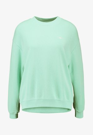 Sweatshirt - green light