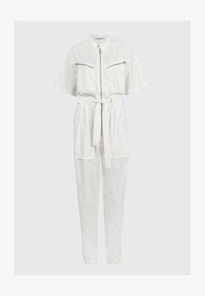 VOLA - Jumpsuit - white