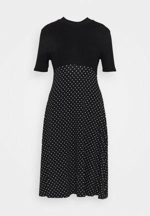 DRESS - Jerseykleid - multi