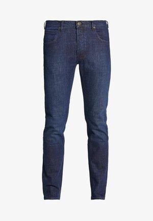 DAREN - Jeans Slim Fit - dark clean foam