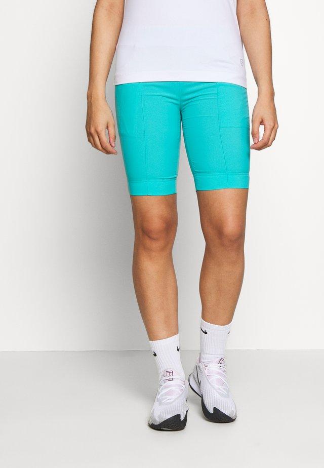 BERMUDA BEA - Sports shorts - ceramic
