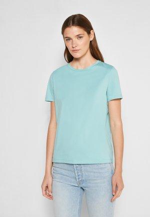 ANISIA - Jednoduché triko - grün